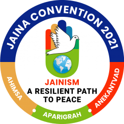 JAINA Convention 2021
